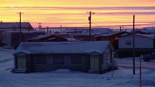 Documentaire Vivre au-delà de l'Arctique