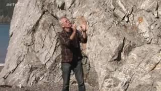Documentaire La valse des continents – 1/5 – L' Amérique du nord