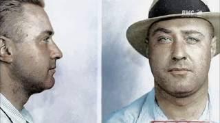 Documentaire Les énigmes de l'histoire – Les disparus d'Alcatraz