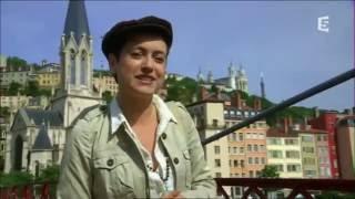 Documentaire Échappées belles – Lyon gourmand