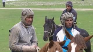 Documentaire En Ouzbékistan, sur la route de la soie