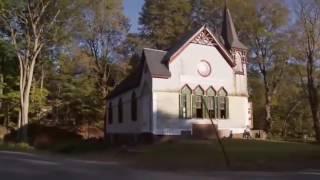 Documentaire Les routes mythiques de l'Amérique – 1/5 – La piste Mohawk en Nouvelle-Angleterre