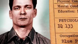 Documentaire Les prisonniers d'Alcatraz