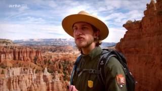 Documentaire Sur les routes du rêve américain – 1/2 –  Des canyons de l'Utah à Salt Lake City