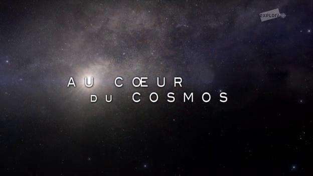 Documentaire Au coeur du cosmos – Poussière d'étoiles