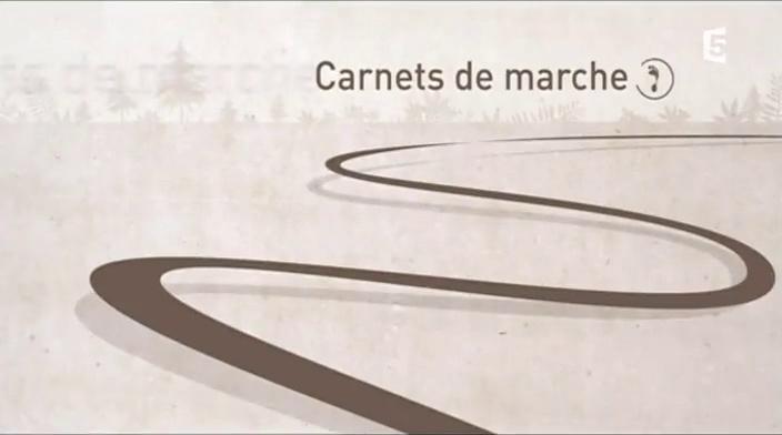 Documentaire Carnets de marche – L'Irlande : la péninsule De Dingle