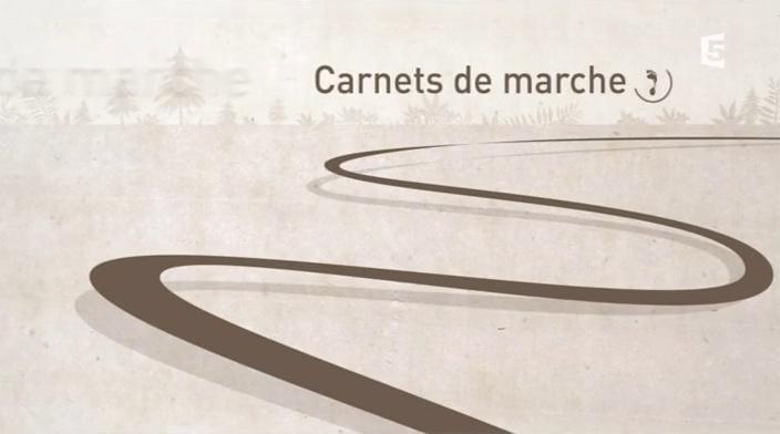 Documentaire Carnets de marche – L'Autriche : le Salzkammergut