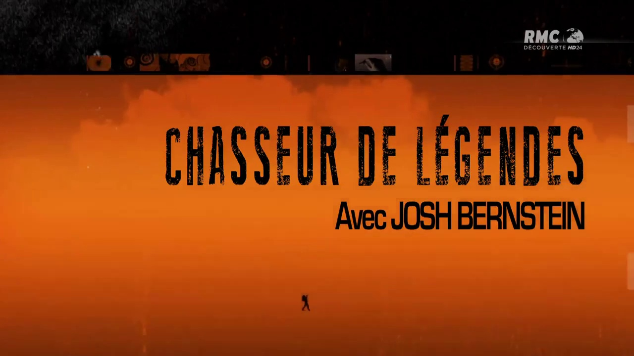 Documentaire Chasseur de légendes – Akhénaton : le pharaon maudit