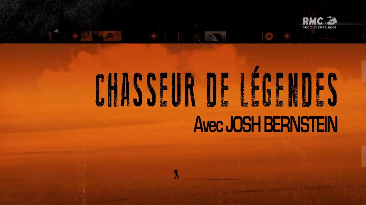 Documentaire Chasseur de légendes – Les guerriers des nuages