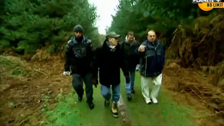 Documentaire Chasseurs d'Ovnis – Les militaires contre les ovnis