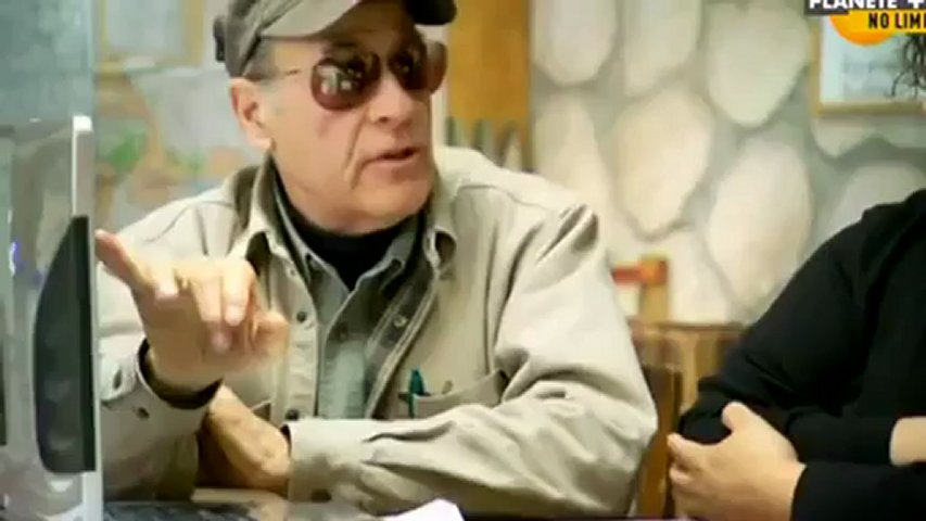 Documentaire Chasseurs d'Ovnis – Invasion au Texas