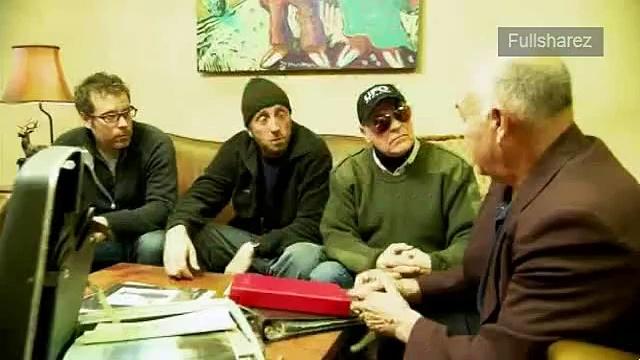 Documentaire Chasseurs d'ovnis – La messa d'Archuleta