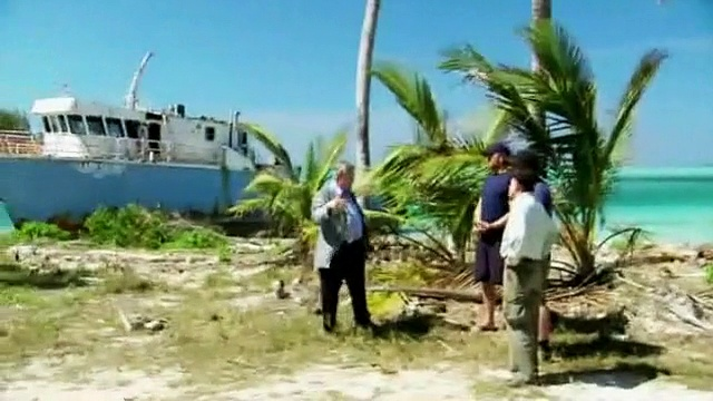 Documentaire Chasseurs d'ovnis – Zone 51 en eaux profondes