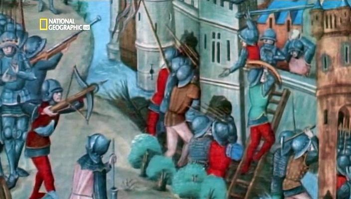 Documentaire Dossiers secrets – Jeanne d'Arc