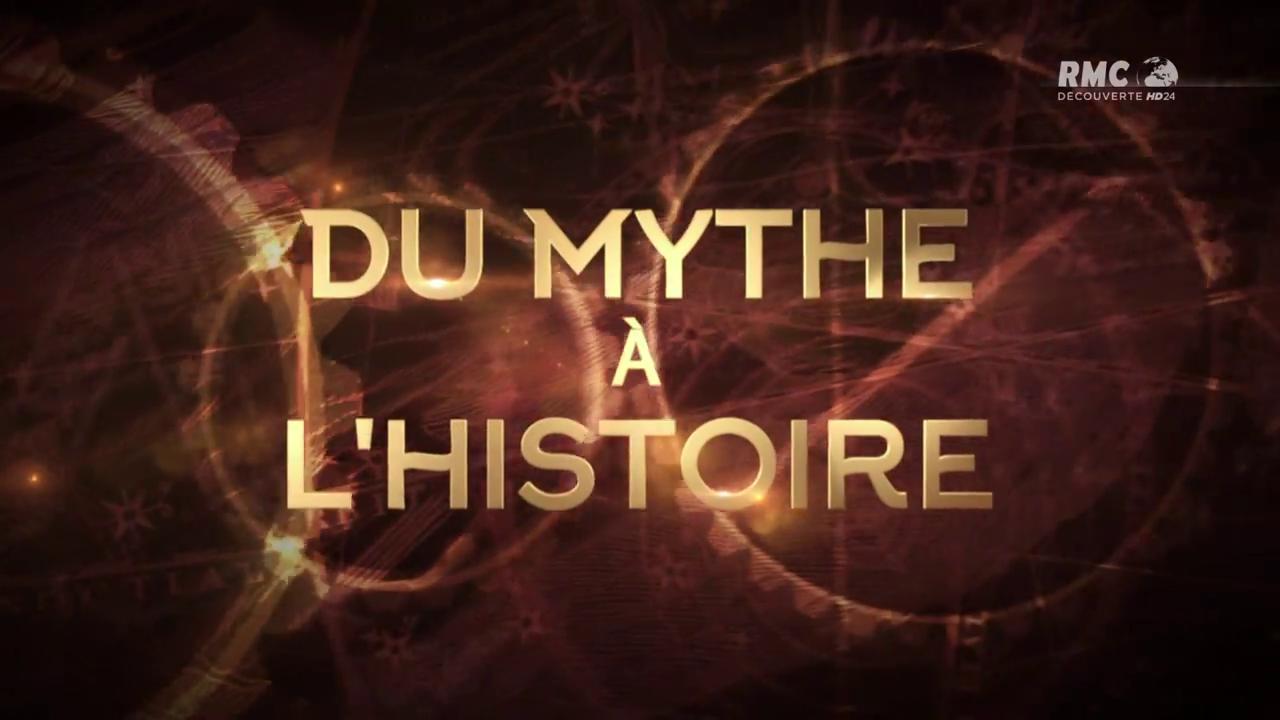 Documentaire Du mythe à l'histoire : légendes maya