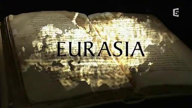 Documentaire Eurasia : à la conquête de l'orient – 1 – Alexandre Le Grand
