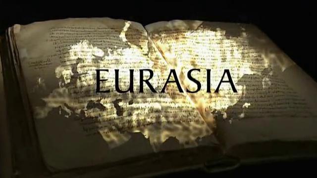Documentaire Eurasia : à la conquête de l'orient – 2 –  L'Alexandrie oubliée