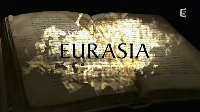 Documentaire Eurasia : à la conquête de l'orient – 3 – Gandhara : l'envol du bouddhisme