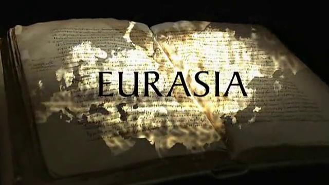 Documentaire Eurasia : à la conquête de l'orient – 5 – Les maîtres des caravanes