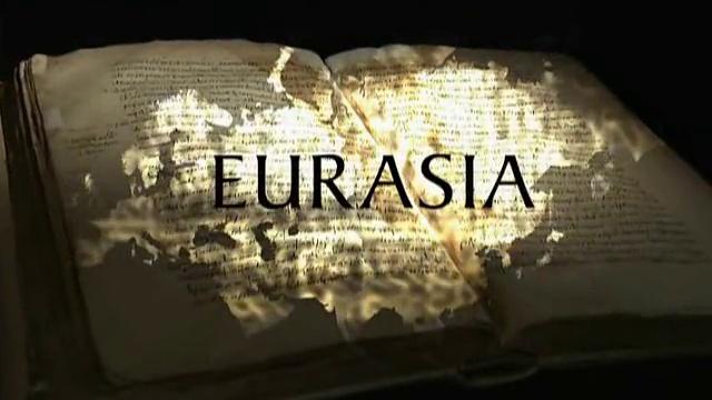 Documentaire Eurasia : à la conquête de l'orient – 7 – Jérusalem : la paix excommuniée