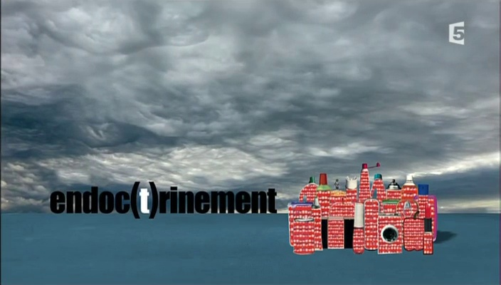 Documentaire Endoc(t)rinement