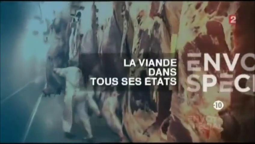 Documentaire La viande dans tous ses états