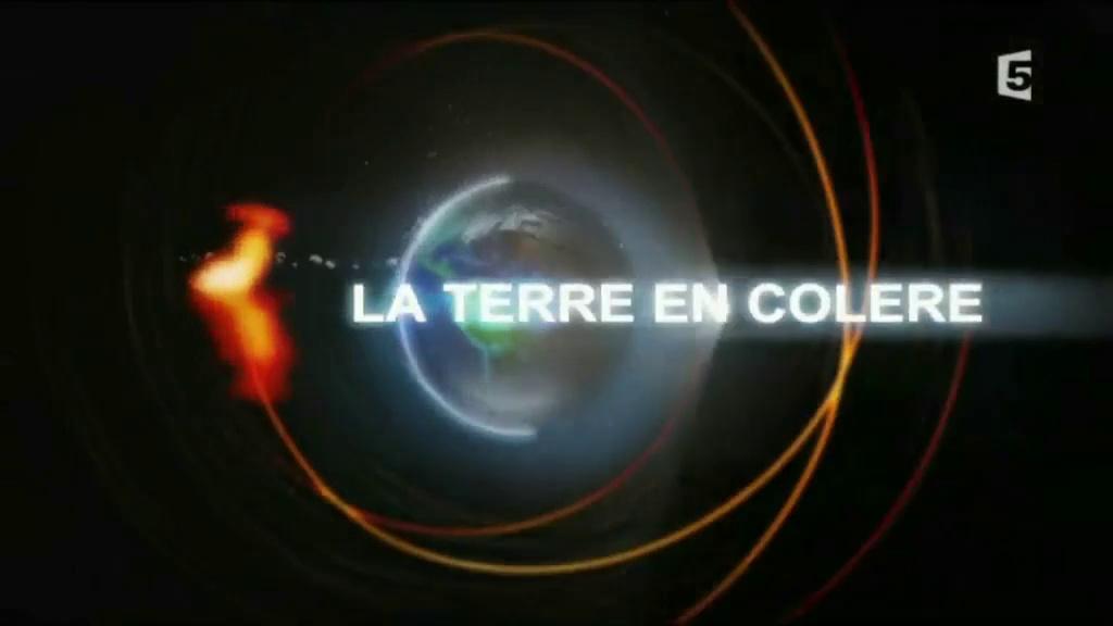 Documentaire La Terre en colère – Blizzards