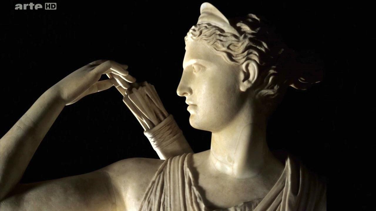 Documentaire Les grands mythes – Les Amours de Zeus
