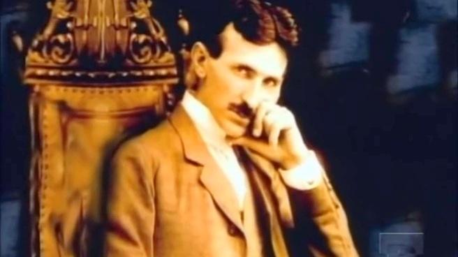 Documentaire Nikola Tesla, le génie du tonnerre