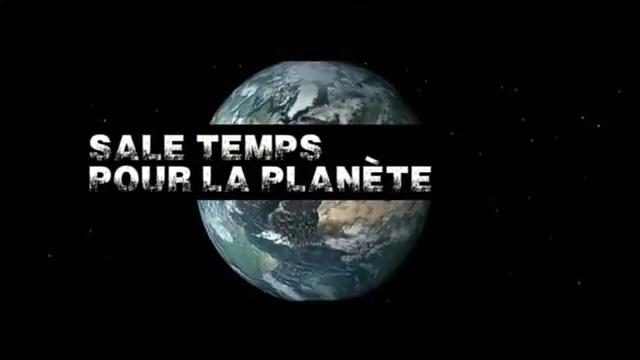 Documentaire Sale temps pour la planète – Grèce : oubliée des dieux