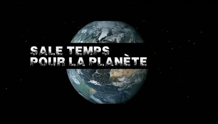 Documentaire Sale temps pour la planète – Turquie : au carrefour de toutes les tensions
