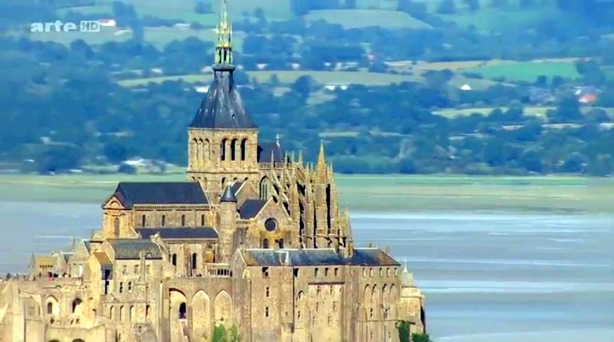 Documentaire Sur nos Traces – 27 – Le Religieux au temps des Seigneurs