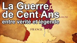Documentaire La guerre de cent ans