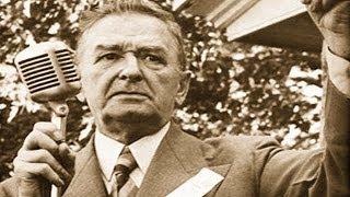 Documentaire Épopée québécoise en Amérique – 12 – Le temps de Duplessis (1945-1959)