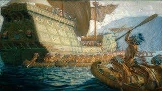 Documentaire Épopée Québécoise en Amérique – 3 – Explorer un continent (1608-1743)