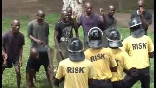 Documentaire Pays dangereux : les aventuriers de la sécurité privée