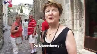 Documentaire Les Baux-de-Provence : le village le plus célèbre du monde