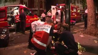 Documentaire Eté : urgences de nuit