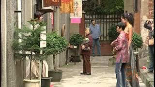 Documentaire Shanghaï, les nouveaux habits de l'Empire – La Haute Couture en Chine