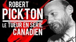 Documentaire Robert Pickton, le tueur en série de prostituées