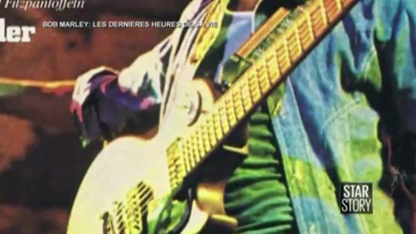 Documentaire Bob Marley
