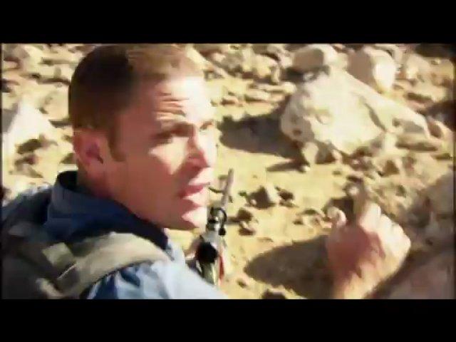 Documentaire Chasseur de venin – Venin du désert