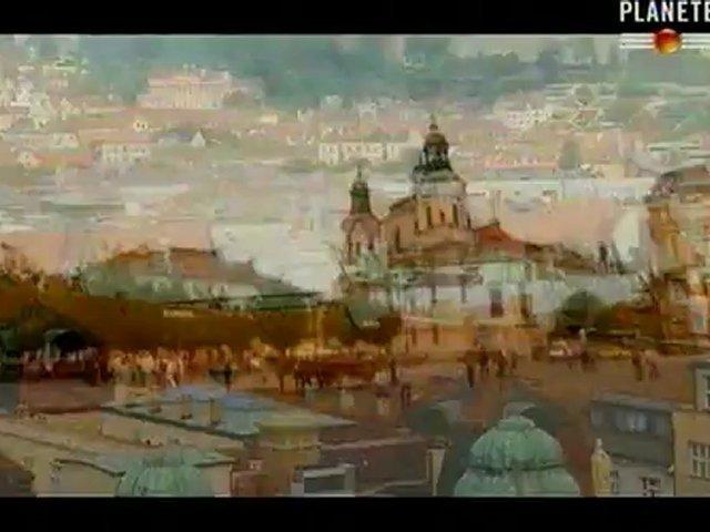 Documentaire Dans le secret des villes – Prague : le dernier secret d'Hitler