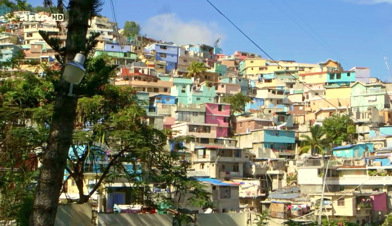Documentaire Enquête d'Ailleurs – Les zombies d'Haïti