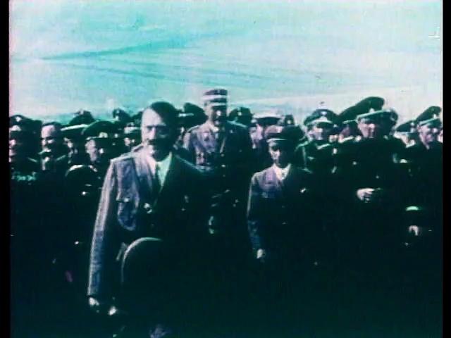 Documentaire Hitler : le génie du mal