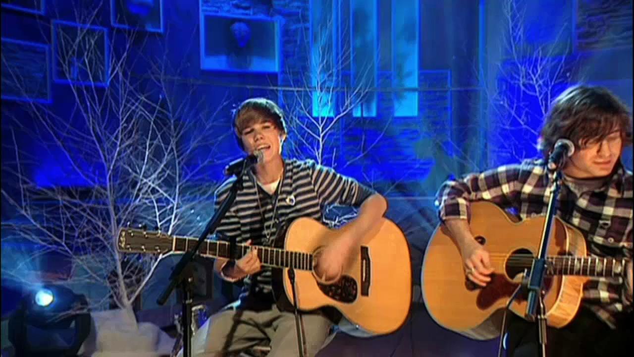 Documentaire Justin Bieber, c'est mon univers
