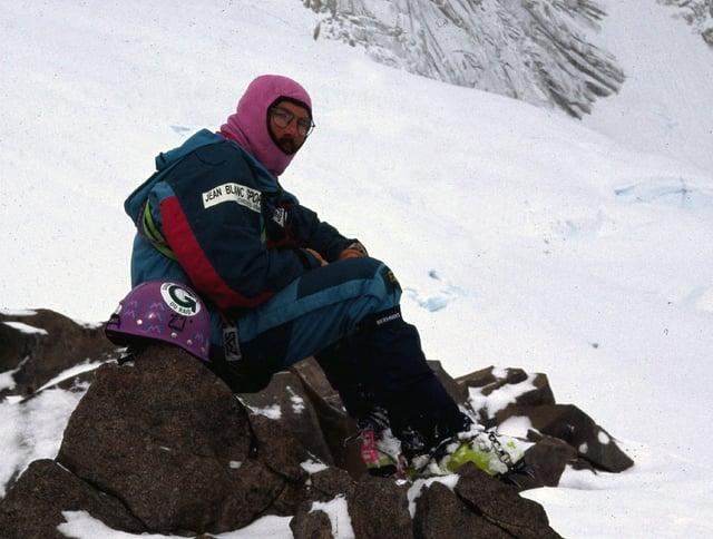 Documentaire La voie intérieure – Le tour du monde des sommets (1994 à 1995)
