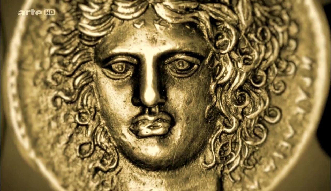Documentaire Les grands mythes – Apollon, l'ombre et la lumière
