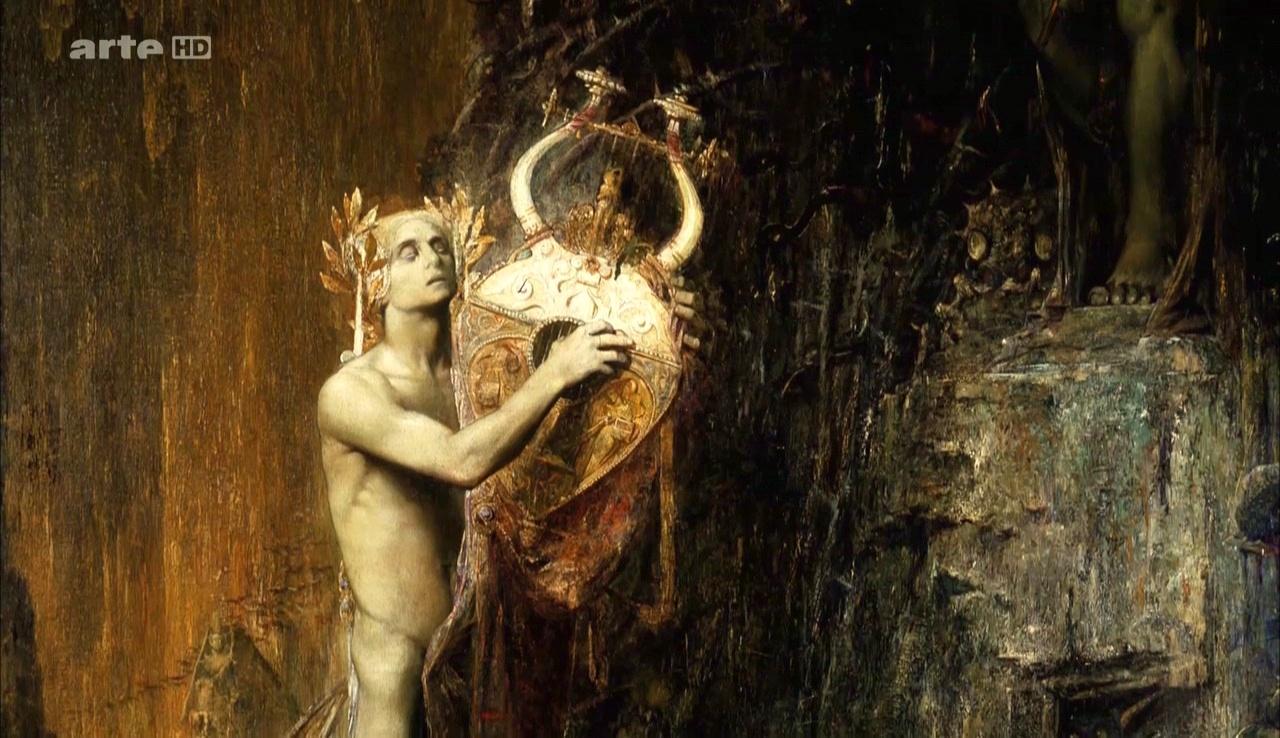 Documentaire Les Grands Mythes – Orphée, l'amour impossible