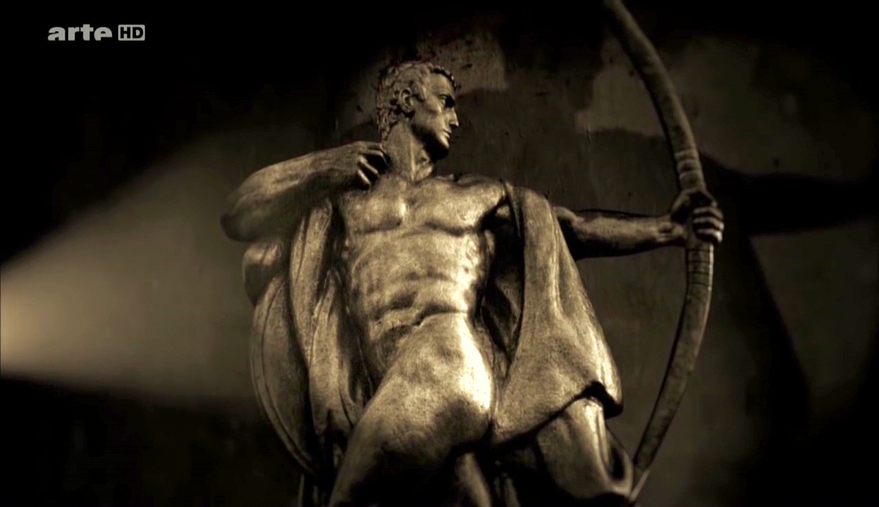 Documentaire Les grands mythes – Bellérophon, l'homme qui voulait être Dieu